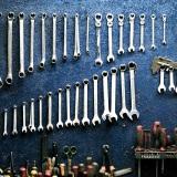 Tools for an Interim Car Service