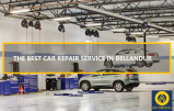 THE BEST CAR REPAIR SERVICE IN BELLANDUR